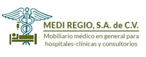 Logo de Mediregio