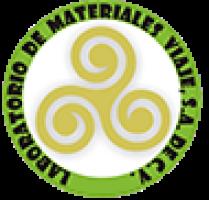 Logo de Laboratorio de Materiales Viaje