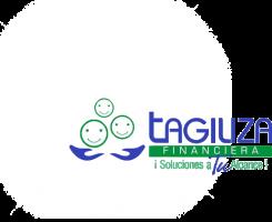 Logo de Financiera t Agiliza