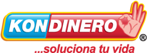 Logo de Kon Dinero