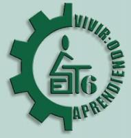 Logo de Escuela Secundaria Técnica 6
