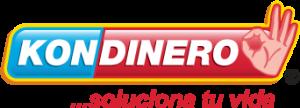 Logo de Kondinero