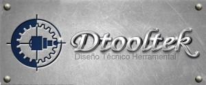 Logo de D Tool Tek