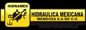 Logo de Hidráulica Mexicana Mendoza