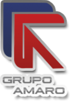 Logo de Casa Matriz Grupo Amaro