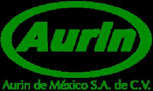 Logo de Aurin de México