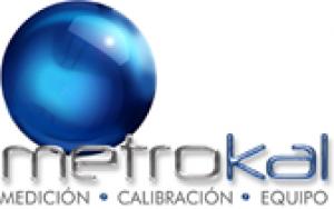 Logo de Metrokal