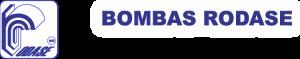 Logo de Bombas Rodase