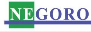 Logo de Industrias Negoro