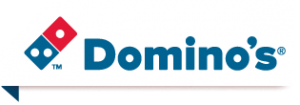 Logo de Dominos Pizza