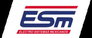Logo de Electro Sistemas Mexicanos