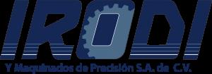 Logo de Irodi y Maquinados de Precisión