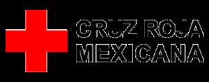 Logo de Cruz Roja Mexicana, I.a.p.
