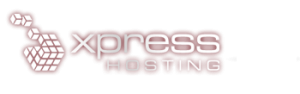 Logo de Xpress Hostng