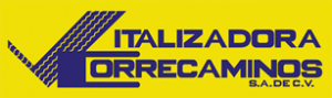 Logo de Vitalizadora Correcaminos