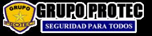 Logo de Grupo Protec