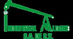 Logo de Industrial Aldake