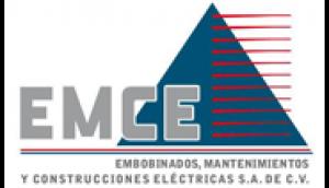 Logo de Embobinados Mantenimiento y Construcciones Electri