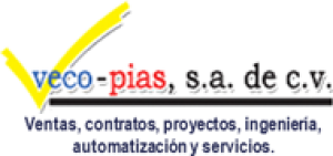 Logo de Veco-pías