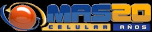 Logo de Mas Celular