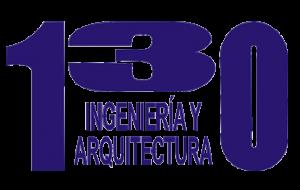 Logo de 130 Ingeniería Arquitectura