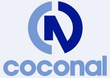 Logo de Coconal