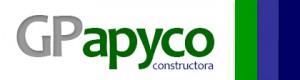 Logo de Grupo Promotor Asesorías Proyectos y Construccione
