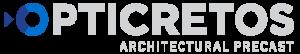 Logo de Opticretos