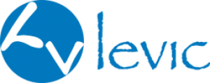 Logo de Distribuidora Levic