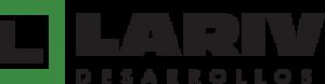 Logo de Lariv Desarrollos