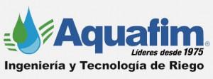 Logo de Aquafim
