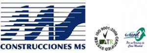 Logo de Construcciones Ms