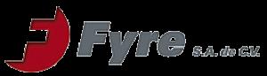 Logo de Fyre