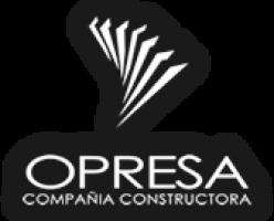 Logo de Opresa