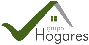 Logo de Residenciales Haciendas