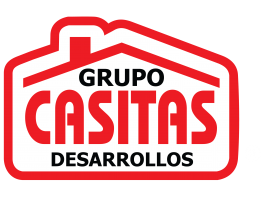 Logo de Grupo Casitas