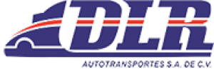 Logo de Dlr Autotransportes