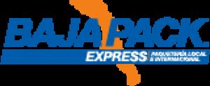 Logo de Baja Pack