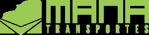 Logo de Transportes Mana