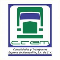 Logo de Fletes Manzanillo