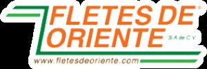 Logo de Fletes de Oriente