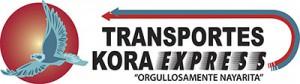 Logo de Transportes Kora Express