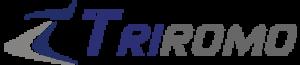 Logo de Transportes Triromo