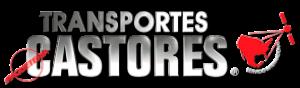 Logo de Paqueteria Castores