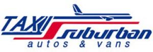 Logo de Suburban