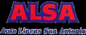 Logo de Alsa