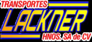 Logo de Transportes Lackner Hermanos