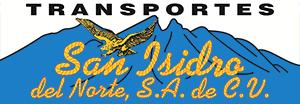 Logo de Transportes San Isidro Del Norte