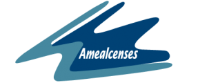 Logo de Transportes Amealcenses