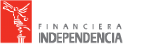 Logo de Financiera Independencia